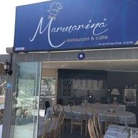 Photo prise au Marmarina Saraylı Restaurant Ottoman Cuisine par Sedat K. le4/10/2018