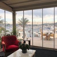Photo prise au Marmarina Saraylı Restaurant Ottoman Cuisine par Sedat K. le4/6/2018