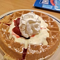 Photo taken at IHOP by Tasha B. on 11/29/2014