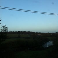 Photo taken at Kings Langley Railway Station (KGL) by zanna A. on 11/14/2013