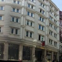 4/14/2018にzanna A.がGlorious Hotel Istanbulで撮った写真