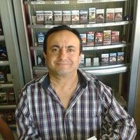 Photo taken at Kardeş Tekel & Sayısal Bayii by Uğurcan K. on 10/20/2013
