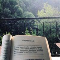 7/25/2018 tarihinde Zeynep Ş.ziyaretçi tarafından Bogazici Butik Otel'de çekilen fotoğraf