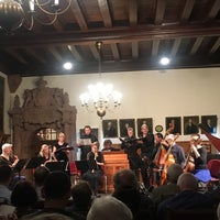 Photo taken at Altes Rathaus by Aleksey C. on 6/17/2017