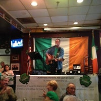 Photo taken at Ireland's Own Pub by Tristan W. on 3/16/2013