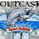 Photo taken at Outcast Salmon Fishing Charters by Outcast Salmon Fishing Charters on 2/1/2013