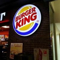 Снимок сделан в Burger King пользователем Андрей П. 10/5/2013