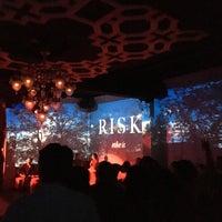 Foto tomada en Risk por Gabs 🌟 el 11/29/2015