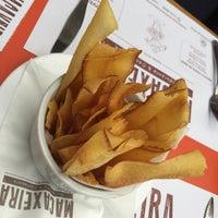 12/12/2017 tarihinde Esther A.ziyaretçi tarafından Macaxeira Restaurante e Cachaçaria'de çekilen fotoğraf