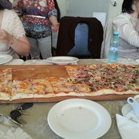 Photo taken at Vera Pizza by Raluca ♡ on 6/13/2013