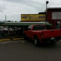Photo taken at El Cantiflas Taco Place by Raymond on 7/22/2013