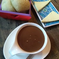 Photo taken at La Chocolatera by Tomás R. on 1/12/2018