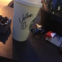 4/12/2018 tarihinde ... ..ziyaretçi tarafından Starbucks'de çekilen fotoğraf