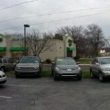Photo taken at black tie automotive by Lee B. on 1/28/2013