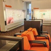 Photo taken at Stanton Optical by J W. on 5/14/2015