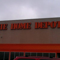 Photo taken at The Home Depot by Michele C. on 3/1/2013