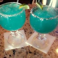 Photo taken at Azul Tequila by Jennifer M. on 3/13/2013