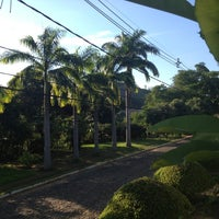 Photo taken at Jardim Santa Cristina by Walquiria S. on 3/13/2013