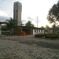 Photo taken at Petro Amazon by Carlos H. on 10/10/2013