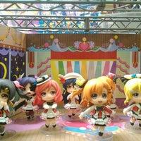 Photo taken at ボークス ららぽーとショールーム by ::Ys [waiz]:: on 5/1/2015