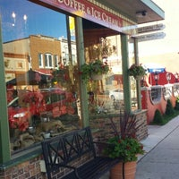 Photo taken at Whelans Coffee and Ice Cream by Missy G. on 10/6/2013