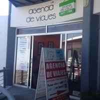 Photo taken at Agencia De Viajes Jardines Del Valle by Linette W. on 1/10/2014