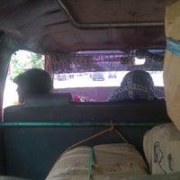 Photo taken at Jl. A. Yani Pal 7 by Eddy N. on 8/13/2014