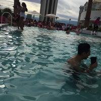 Foto tirada no(a) Drai's Beach Club • Nightclub por saad a. em 4/6/2018