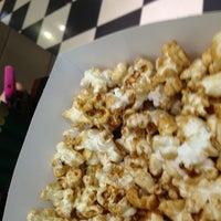 Photo taken at GNC Cinemas by Janaina Rafaela M. on 7/11/2013