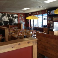 Photo taken at Dickey's Barbecue Pit by Daniel A. on 6/30/2013