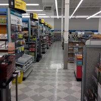 Photo taken at OfficeMax by Daniel A. on 10/19/2013