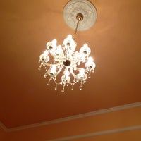 Das Foto wurde bei Hotel Garni Aurora von Sjer V. am 7/2/2013 aufgenommen