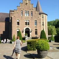 Photo taken at Van der Valk Hotel Kasteel Terworm by Sjer V. on 6/7/2013