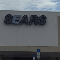 Photo taken at Sears by Scott Y. on 7/3/2016