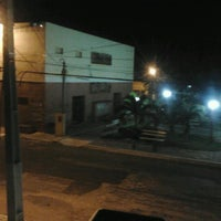 Photo taken at Clube Municipal de Ipanguaçu by Arthu L. on 1/31/2013