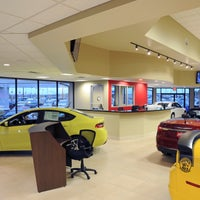 Photo taken at Walker Chrysler Dodge Jeep Ram by Walker Chrysler Dodge Jeep Ram on 2/12/2015