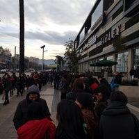 Foto tomada en Mall Plaza Egaña por DieGO M. el 8/2/2014