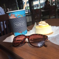 Photo taken at Second Cup by Yad T. on 8/19/2015