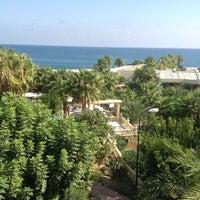 9/18/2012 tarihinde Serkan A.ziyaretçi tarafından Oscar Resort Hotel'de çekilen fotoğraf