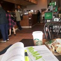 Photo taken at Starbucks by Edgar L. on 2/16/2013