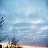 Photo taken at Hampton Park by Shane A. on 2/24/2014