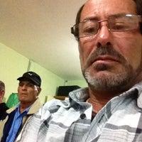 Photo taken at Grupo Central Barvareño by Walter F. on 4/17/2013