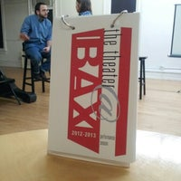 Photo taken at BAX | Brooklyn Arts Exchange by Fernando M. on 4/20/2013