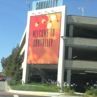 Photo taken at Sunvalley Shopping Center by Ivy J. on 6/8/2013