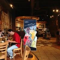 Photo taken at Starbucks by Ivy J. on 7/5/2013