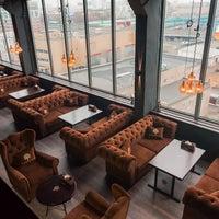 1/16/2018にБарвиха Lounge | МоскваがБарвиха Lounge | Москваで撮った写真
