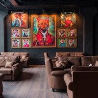 7/20/2018 tarihinde Барвиха Lounge | Москваziyaretçi tarafından Барвиха Lounge | Москва'de çekilen fotoğraf