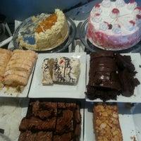 Photo taken at Love Desserts by Von P. on 5/26/2013