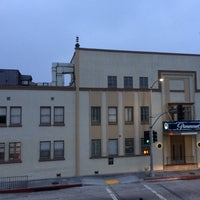 Photo taken at Stage 25: Paramount Studios by Chuck W. on 2/20/2015