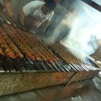 Photo taken at Tanrıseven Restaurant by Ferda T. on 4/26/2014